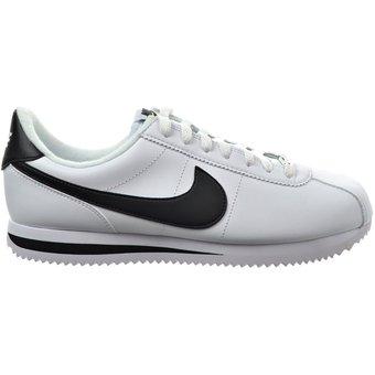 Zapatos Deportivos Cortez Hombre Nike Classic Cortez Deportivos Leather + Medias 73ca72
